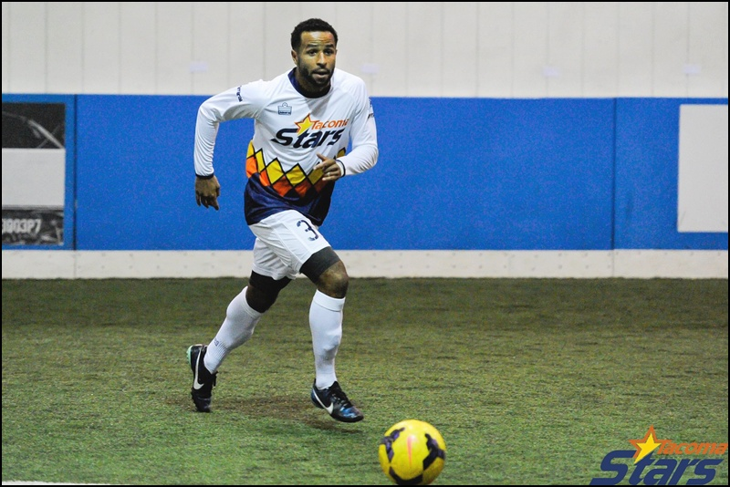 Tacoma Stars Mark Return To Indoor Soccer Goalwa Net Archive